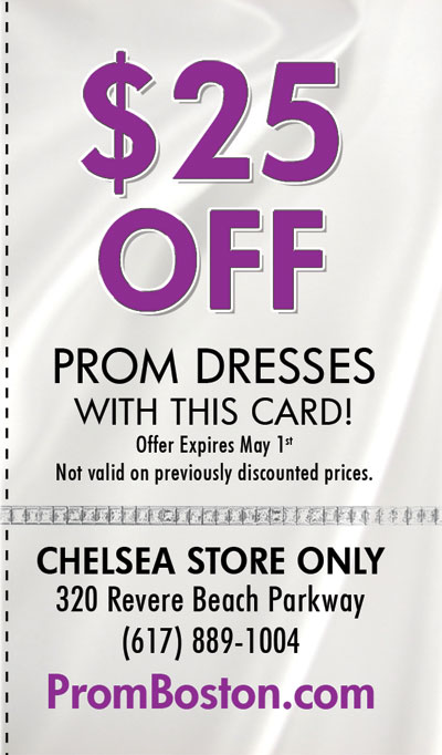 Quinceañera Dress Discounts Malden MA